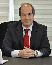 Prof.Dr. Bülent EKER