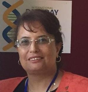 Prof. Dr. Hatice ÖÐÜTCÜ (Türkiye)