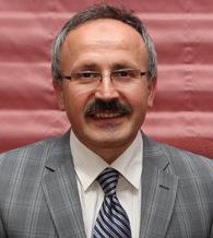 Prof. Dr. Ýbrahim DÝNÇER