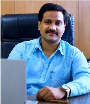 Prof. Dr.  Harikrishnan GOPAKUMAR (Hindistan)