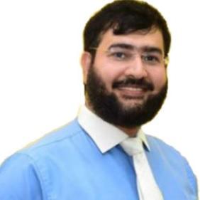 Doç. Dr. Rab Nawaz LODHI (Pakistan)
